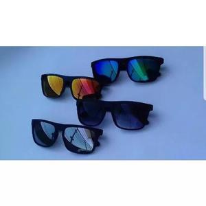 1161c81e436a4 Kit 4 oculos de sol masculino quadrado espelhado holbrook em Brasil ...
