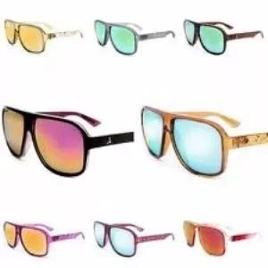 Lote atacado óculos sol 10 peças - espelhados lindos 6d1a9a9abe