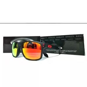 Oculos de sol masculino 100%polarizado varias cores envio hj 9fe41dfe24