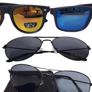 Oculos de sol preço de atacado 10 unidades todos com uv-400 e5de6ce68b
