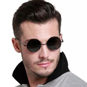 b1a303a798104 Oculos preto redondo   REBAIXAS fevereiro     Clasf