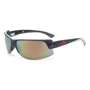 Oculos sol mormaii gamboa air 3 441d6796 fumê dourada