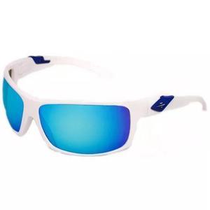 324652ff01498 Oculos sol mormaii joaca 345b6212 branco lente azul espelhad