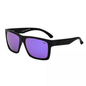 Oculos sol mormaii san diego m0009a1492 preto roxo espelhado