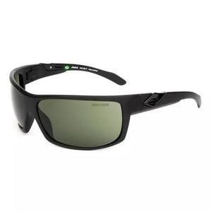 Oculos solar mormaii joaca 345a1471 preto fosco lente verde