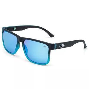 Oculos solar mormaii monterey m0029aal12 preto azul