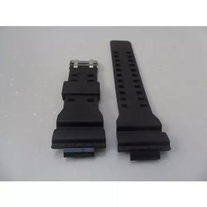 dc4a227296b Pulseira relógio casio g-shock ga100 ga-110 ga-120 gd-100 em Brasil ...