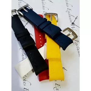 55826945433 Pulseira relogio nautica original 22mm - varias cores em Brasil ...