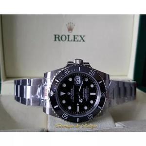 555d3e98829 Relógio eta novo - submariner dial preto sa3135 noob best
