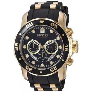 Relógio invicta 6981 pro diver original garantia