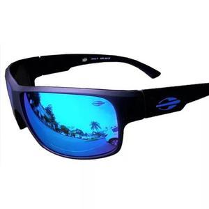 Culos sol solar mormaii joaca 2 preto fosco espelhado azul