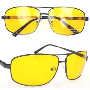 Culos vision p  dirigir à noite lentes amarelas night f1c0c62a5a