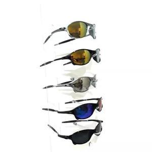 e00ae24303b58 Kit 13 óculos de sol juliet masculino colorido atacado rome