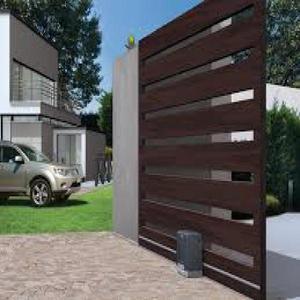 Kit motores seg para portões de garagens em itaipu