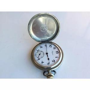 88abb1e61cf Promoção! longines relógio bolso antigo
