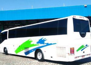 Renovação de frota - diversos ônibus usados a venda