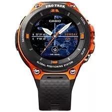 6c2b47ed7eb Relógio casio protrek smartwatch wsd-f20-rgbau em Brasil   REBAIXAS ...