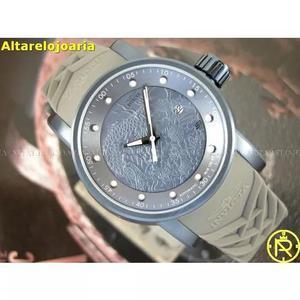 Relógio invicta yakuza 18214 automático o r i g i n a l