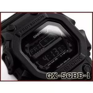 1e90f494a24 Relógio original casio g-shock gx56 energia solar