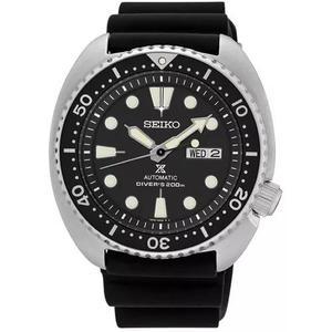 8c3c9348d1a Relógio seiko srp777 prospex turtle diver automatico 45 mm