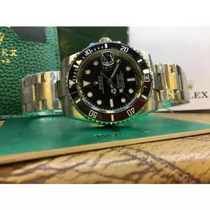 f04c0a7606e Relogio rolex submariner   REBAIXAS Março