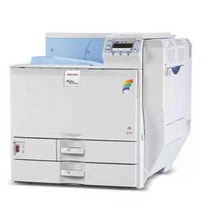 Impressora colorida laser a3 ricoh spc820dn