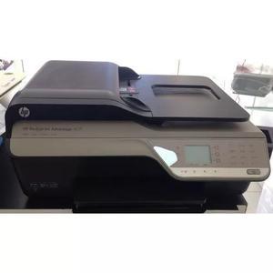 Impressora hp deskjet ink advantage 4625