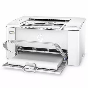 Impressora hp laser m102w branca wi-fi 110v + 1 carga