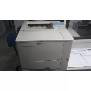 Impressora hp laserjet 4000 - laserfilm