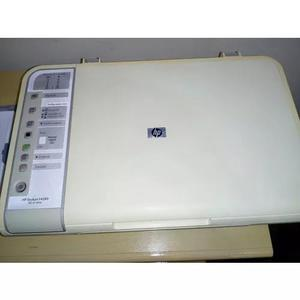 Impressora multifuncional hp f4280