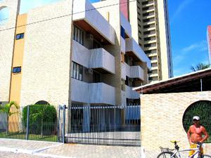 Apartamento mobiliado em ponta negra-natal