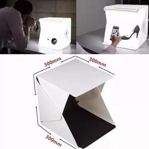 Estudio fotográfico tenda studio foldio + bolsa brinda:a