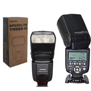 Flash yongnuo - yn 560 ill speedlite