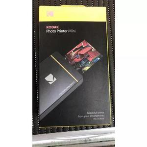 Impressora fotogr. wifi kodak portátil pm-210