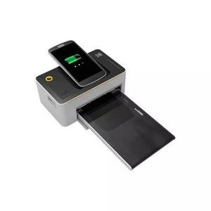 Impressora fotográfica colorida kodak dock printer pd-450
