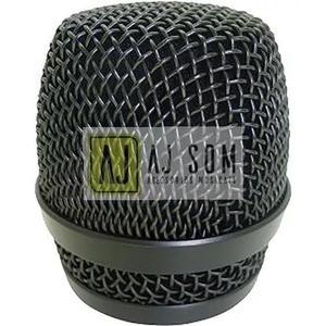 Mic grille,globo metálico,tela p/microfone sennheiser e835