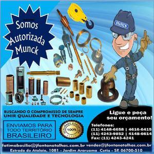 Retentor 48 x 62 x 10 micro motor talha munck 1141486658