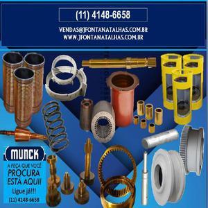 Retentor 60 x 75 x 10 micro motor talha munck 1141486658