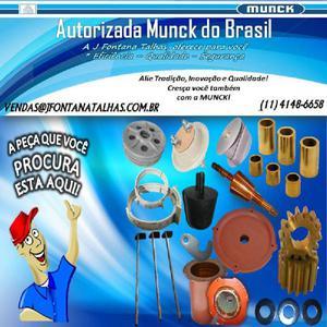Retentor 62 x 38 x 10 micro motor talha munck 1141486658
