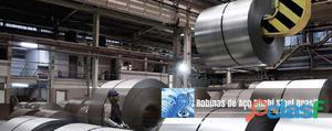 Dhabi steel bobinas galvanizadas