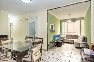Apartamento, santa teresa, 3 quartos, 2 vagas, 1 suíte