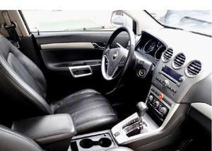 Chevrolet captivia sport 3.0 awd gasolina automática - 2011