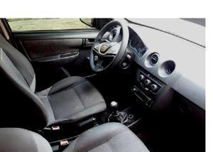 Chevrolet celta 1.0 ls fléx manual 4p - 2012