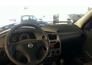 Fiat siena 1.0 2008