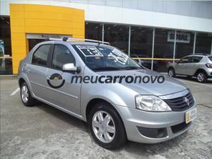 Renault logan expression flex 1.6 16v 4p 2012/2013
