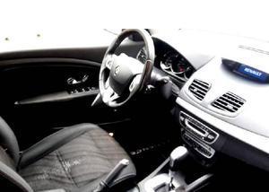 Renault fluence 2.0 dynamic fléx automático 4p - 2013