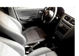Volkswagen fox 1.6 trend fléx manual 4p - 2014