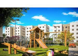 Apartamentos na melhor região de campo grande