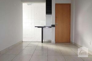 Apartamento, santa teresa, 2 quartos, 2 vagas, 1 suíte