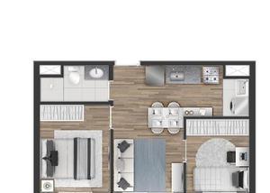 Apartamento na penha com 2 quartos à venda por r$ 165.000!